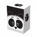 Deck Box Legion - Panda - BOX029 - ACC