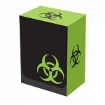 Deck Box Legion - Biohazard - BOX123 - ACC
