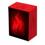 Deck Box Legion - Fire - BOX128 - ACC