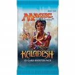 Kaladesh - Booster de 15 Cartes Magic - (EN ANGLAIS)