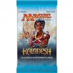 Kaladesh - Booster de 15 Cartes Magic - (en Français)