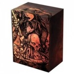 Deck Box Legion - Cauldron  - BOX046 - ACC