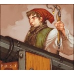 085 - Firepot Specialist (Crew) - Pirates of the South China Seas