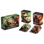 Deck Box Ultra Pro - 3 En 1 - Duel Decks: Nissa Vs Ob Nixilis - ACC