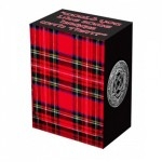Deck Box Legion - Tartan - BOX031 - ACC