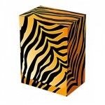 Deck Box Legion - Tiger Pattern  - BOX022 - ACC