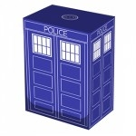 Deck Box Legion - Police  - BOX061 - ACC