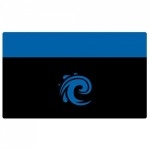 Tapis De Jeu Legion - Playmat - Water  - ACC