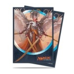 80 Pochettes Ultra Pro - Kaladesh - Angel Of Invention - ACC