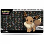Tapis De Jeu Ultra Pro - Playmat - Pokemon - Evoli - ACC