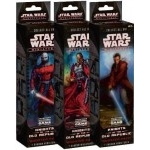 Booster Star Wars Miniatures - Knights of the Old Republic