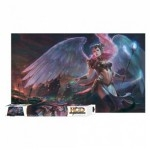 Tapis De Jeu HCD - Playmat - Requiem Of The Valkyrie - ACC