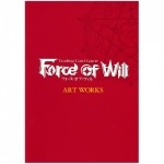 Art Book - Force Of Will - Acc