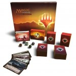 Deck Magic - Planechase : Anthology - (EN ANGLAIS)