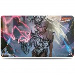 Tapis De Jeu Ultra Pro - Playmat - Commander 2016 - Breya, forgeuse d'étherium - ACC
