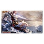 Tapis De Jeu - Playmat Promo - Grand Prix - Paris 2015 - ACC