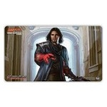 Tapis De Jeu - Playmat Promo - Eternal Weekend 2016 Dack Fayden - Acc
