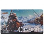 Tapis De Jeu - Playmat Promo - Game Day Champion - Khans Of Tarkir - ACC