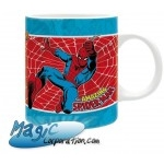 "MARVEL - Mug/Tasse - 320 ml - ""SPIDERMAN Vintage"""