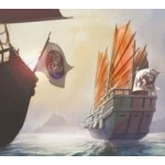 106 - Trade Route (Treasure) - Pirates of the South China Seas