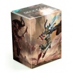 Deck Box Ultimate Guard - Court of the Dead - Death's Valkyrie - ACC
