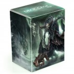 Deck Box Ultimate Guard - Court of the Dead - Death's Executioner - ACC