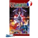 Le Retour de l'Empereur Dragon Booster / Return of the Dragon Emperor - Booster - Force Of Will - (en Français)