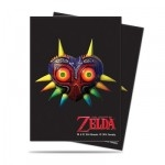 65 Pochettes Ultra Pro - The Legend of Zelda - Majora's Mask - ACC