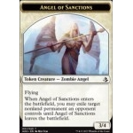 Token/Jeton - Amonkhet - Ange des condamnations