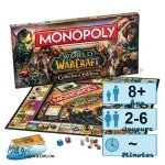 World of Warcraft - Monopoly