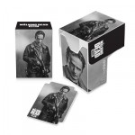 Deck Box Ultra Pro - The Walking Dead - Rick - ACC