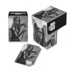 Deck Box Ultra Pro - The Walking Dead - Michonne - ACC