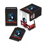 Deck Box Ultra Pro - Transformers - Optimus Prime - ACC
