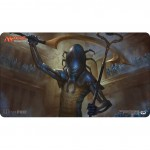 Tapis De Jeu Ultra Pro - Playmat - L'Age de la Destruction - Dieu x/x x - Acc