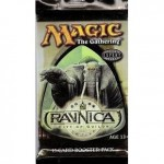 Ravnica - Booster de 15 cartes Magic - (EN ANGLAIS)