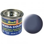 Email Color - 32157 - Gris Mat - Revell - ACC
