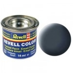 Email Color - 32109 - Gris Anthracite Mat - Revell - ACC