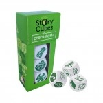 Story Cubes Prehistoire
