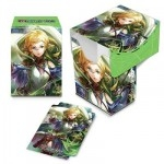 Deck Box Ultra Pro - Force Of Will - Vent - Acc