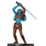 01 - Aayla Secura [Star Wars Miniatures - Clone Strike]