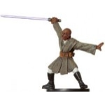 19 - Mace Windu [Star Wars Miniatures - Clone Strike]