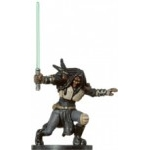 24 - Quinlan Vos [Star Wars Miniatures - Clone Strike]