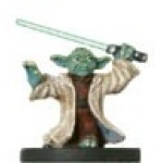 26 - Yoda [Star Wars Miniatures - Clone Strike]