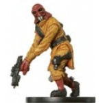 Produit N°5839 : 49 - Aqualish Spy [Star Wars Miniatures - Clone Strike]
