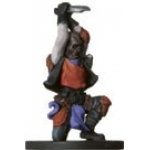 58 - Weequay Mercenary [Star Wars Miniatures - Clone Strike]