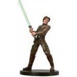 Produit N°5878 : 53 - Jacen Solo [Star Wars Miniatures - Champions of the Force]