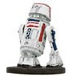 58 - R5 Astromech Droid [Star Wars Miniatures - Champions of the Force]