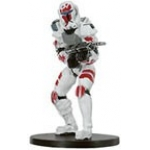 36 - Republic Commando - Sev [Star Wars Miniatures - Champions of the Force]