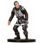 Produit N�7366 : 20 - BoShek [Star Wars Miniatures - Bounty Hunters]