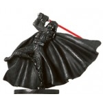 Produit N°7624 : 22 - Darth Vader, Sith Lord [Star Wars Miniatures - Rebel Storm]